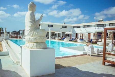 Invia – The Budha Beach, Ostrov Sal