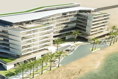 Invia – The Retreat Palm Dubai, Spojené arabské emiráty