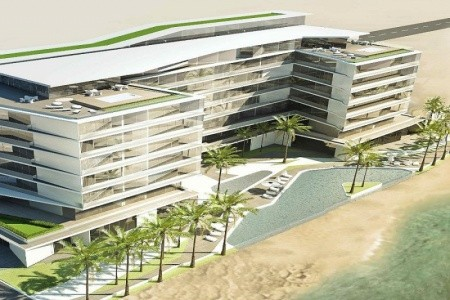Invia – The Retreat Palm Dubai, Dubaj