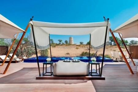 Invia – The Ritz-Carlton, Al Wadi Desert,