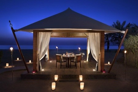 Invia – The Ritz-Carlton Ras Al Khaimah, Al Hamra Beach,