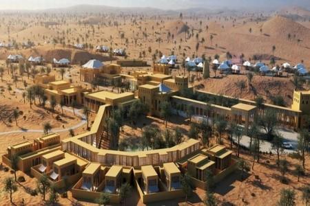 Invia – The Ritz Carlton, Ras Al Khaimah, Al Wadi Desert, Ras Al Khaimah