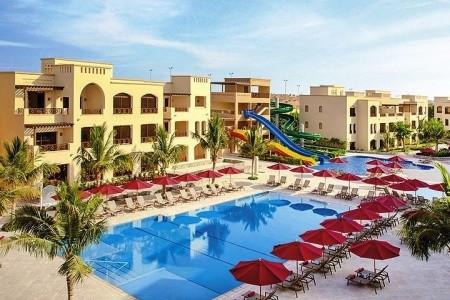 Invia – The Village At The Cove Rotana Resort, Ras Al Khaimah