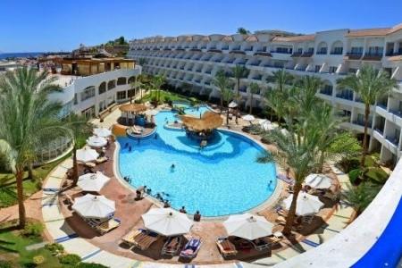 Invia – Tropitel Naama Bay, Sharm El Sheikh