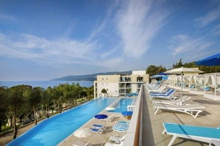 Invia – Valamar Collection Girandella Resort – Family Hotel, Rabac
