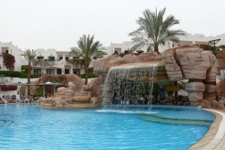 Invia – Verginia Sharm Resort,