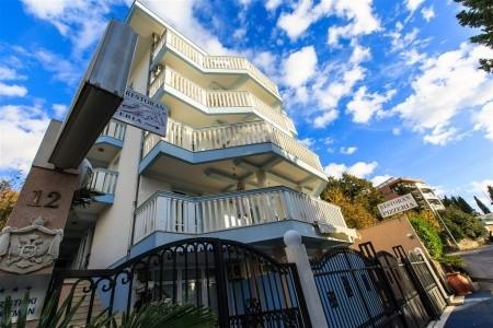 Invia – Vila Perovič Club – Dotované Pobyty 50+, Sutomore