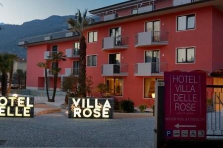 Invia – Villa Delle Rose,
