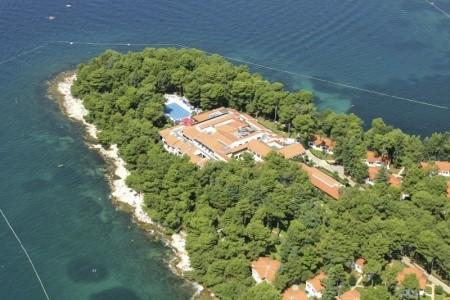 Invia – Villa Galijot Plava Laguna,