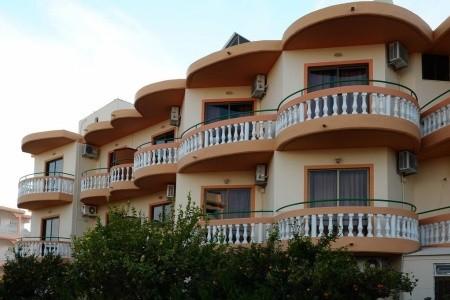 Invia – Villa George,