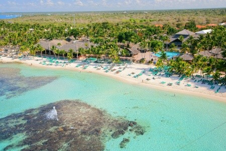 Invia – Viva Wyndham Dominicus Beach, Dominikánska republika