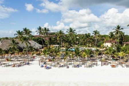 Invia – Voi Kiwengwa Resort Kiwengwa – Severovýchodné Pobrežie, Zanzibar