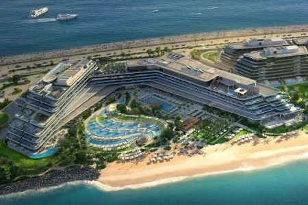 Invia – W Dubai – The Palm,