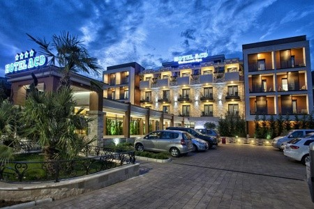 Invia – Wellness & Spa Acd Hotel, Herceg Novi, Herceg Novi