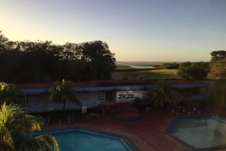 Invia – Zaza, Kuba