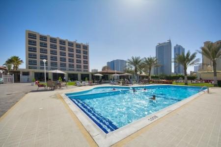 Invia – Ajman Beach Hotel, Ajman