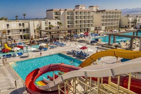 Invia – Amarina Abu Soma Resort,