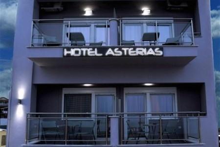 Invia – Asterias,