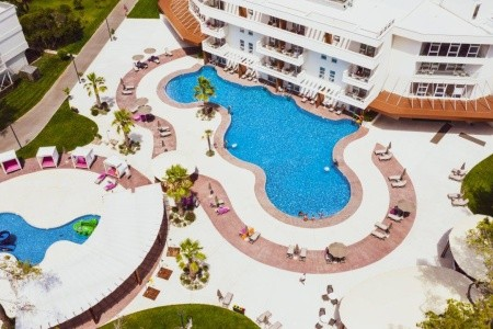 Invia – Azul Beach Resort Montenegro, Ulcinj