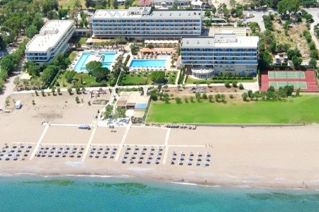 Invia – Blue Sea Beach Resort Ii.,