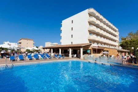Invia – Bluesea Don Jaime, Mallorca