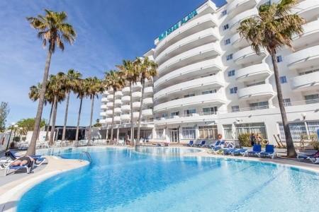 Invia – Bluesea Gran Playa,
