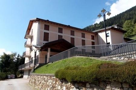 Invia – Casa Alpina P. Pavoniani, Taliansko