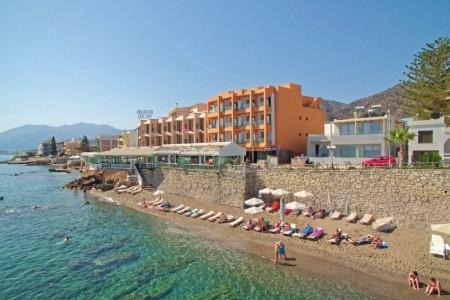Invia – Cooee Palmera Beach Hotel & Spa,