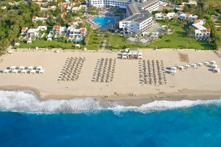 Invia – Creta Palace Luxury Resort,