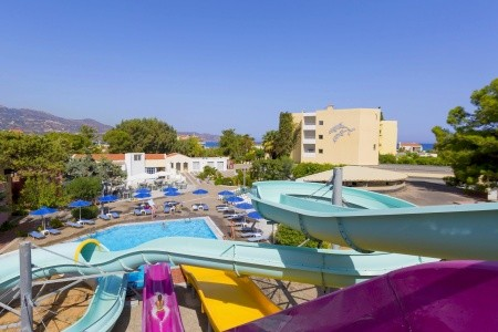 Invia – Dessole Dolphin Bay Resort,