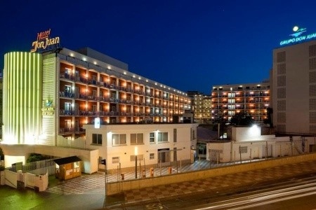 Invia – Don Juan Resort Lloret,