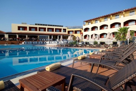 Invia – Eliros Mare Hotel,
