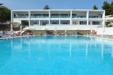 Invia – Ellia Hotel, Rodos