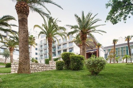 Invia – Falkensteiner Hotel Montenegro,