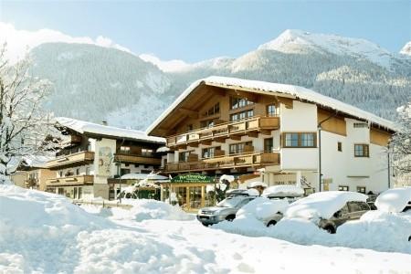 Invia – Ferienhotel Martinerhof *** – Zima 20/21, Rakúsko