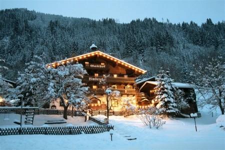 Invia – Gasthof Limberghof, Rakúsko