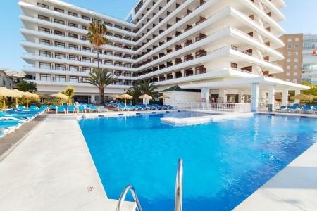 Invia – Gran Hotel Blue Sea Cervantes, Costa Del Sol