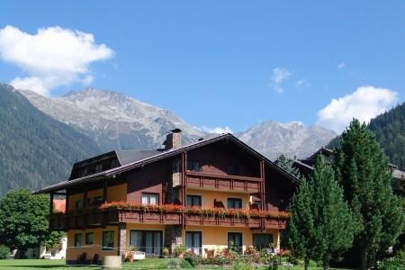 Invia – Hotel Alber Alpenhotel, Rakúsko