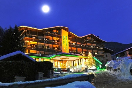 Invia – Hotel Bellavista*** – Zima 2020/21, Taliansko
