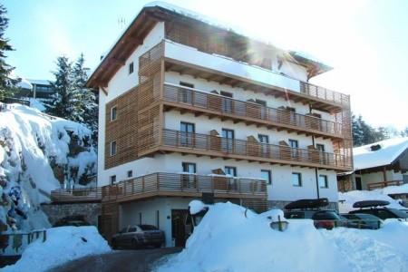 Invia – Hotel Chalet Caminetto Pig S Bazénem – Monte Bondone, Monte Bondone