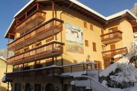 Invia – Hotel Dolomiti Pig – Capriana, Taliansko