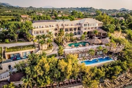 Invia – Hotel Gloria Maris, Zakynthos