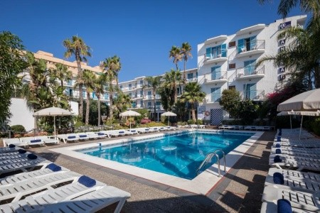 Invia – Hotel Htop Planamar /F, Costa del Maresme