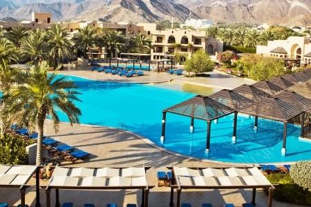 Invia – Hotel Iberotel Miramar Al Aqah Beach Resort,
