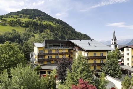 Invia – Hotel Latini Zell Am See, Rakúsko
