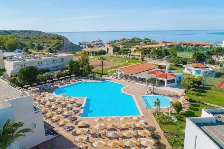 Invia – Hotel Leonardo Kolymbia Resort, Rodos