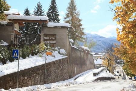 Invia – Hotel Sacro Cuore ***, Val di Fiemme/Obereggen