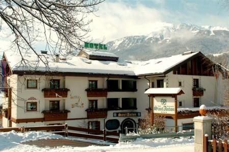 Invia – Hotel Sant Anton **** – Zima 20/21, Taliansko