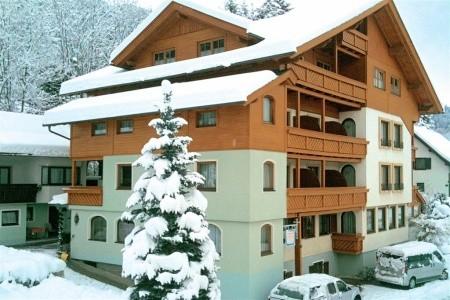 Invia – Hotel Steindl *** – Zima 20/21, Rakúsko