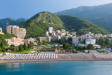 Invia – Iberostar Bellevue Hotel, Čierna Hora